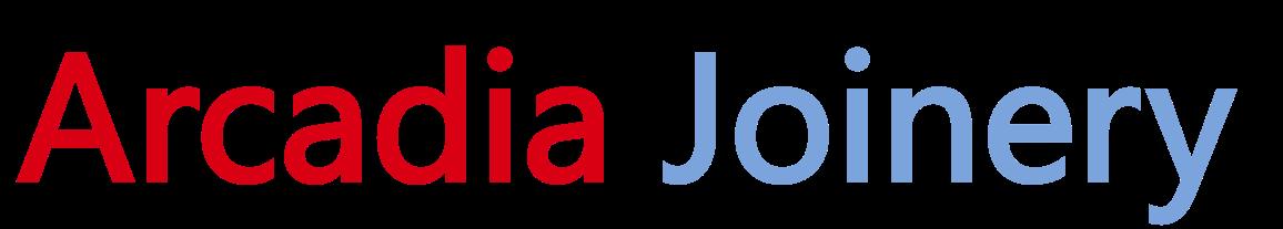 Arcadia Joinery